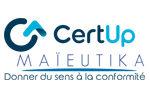 Logo Cert Up