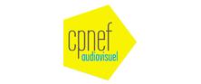 Logo Cpnef
