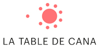 Logo La Table de Cana