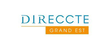 Logo DIRECCTE Grand Est
