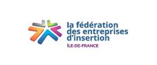 Logo Fédération des entreprises d'insertion