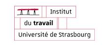 Logo Institut du travail Univ. Strasbourg