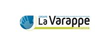 Logo La Varappe