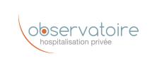 Logo Observatoire Hospi. privée